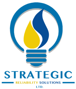 Strategic Reliability Solutions Ltd